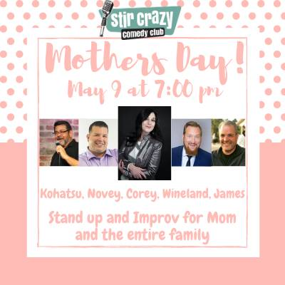 Mothers Day Show