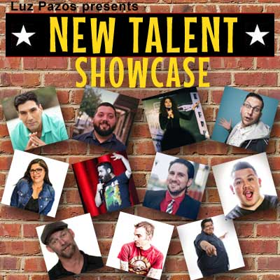 New Talent Showcase