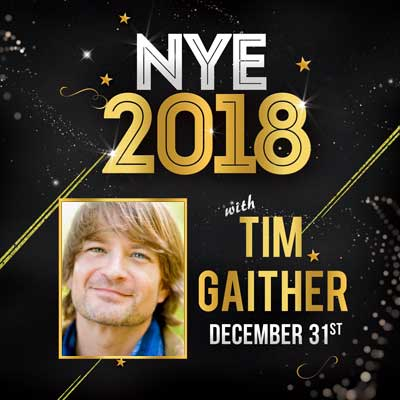 New Year's Eve w/ Tim Gaither