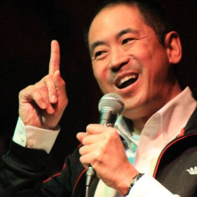 Stan Chen