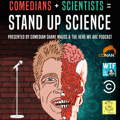 Stand Up Science