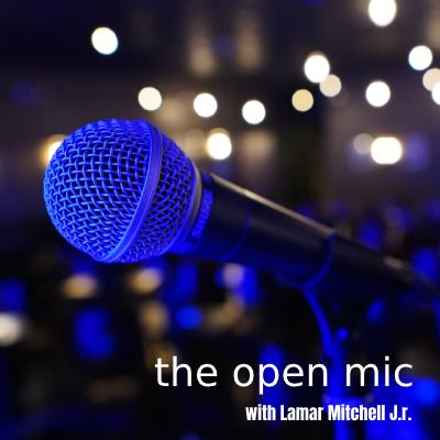The Open Mic