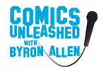 Comics Unleashed