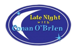 Late Night w/ Conan OBrien
